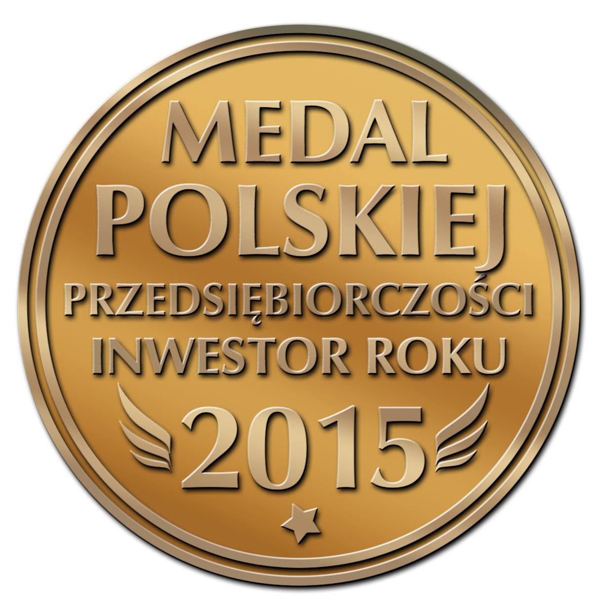 INWESTOR Roku 2015