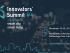 Konferencja Innovator's Summit #4 Smart City  Smart Living