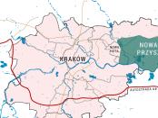 Kraków Nowa Huta