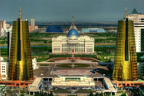 Golden Towers, zrodlo historymaniacmegan.com