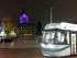 Tramwaj w Nottingham, fot. Wojciech Wojtowicz