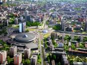 Katowice fot. umkatowice / lic. CC BY-SA 3.0