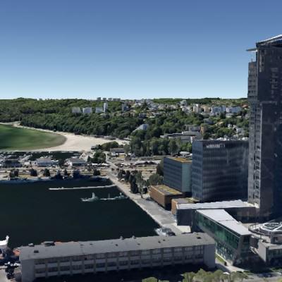 GSV Gdynia 1