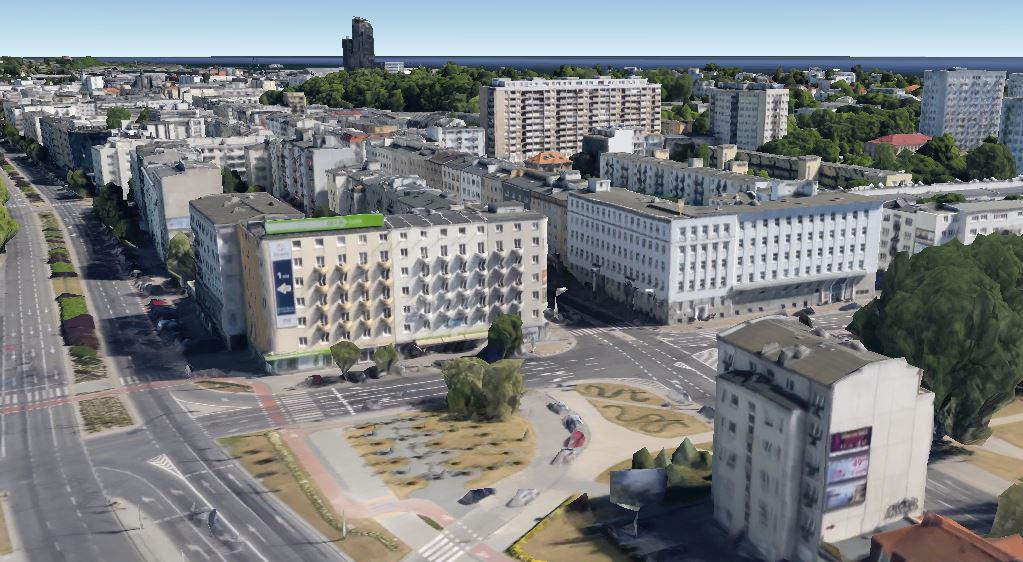 GSV Gdynia 3