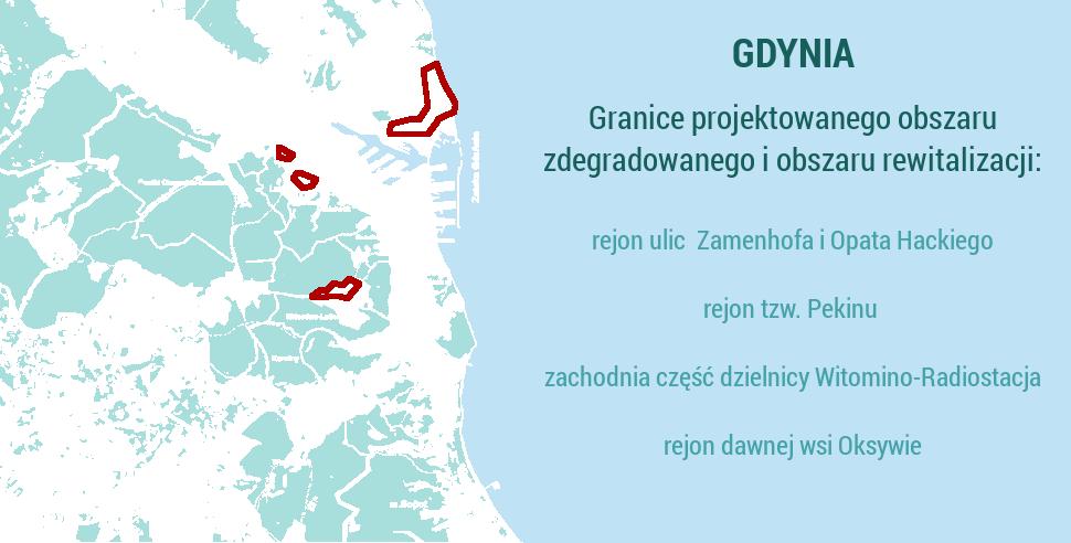 Gdynia rew
