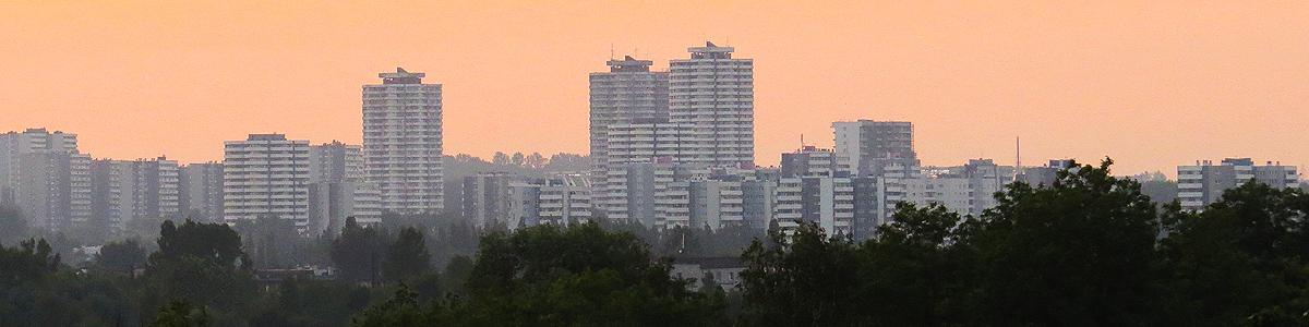 Osiedle Tysiąclecia Dolne Katowice