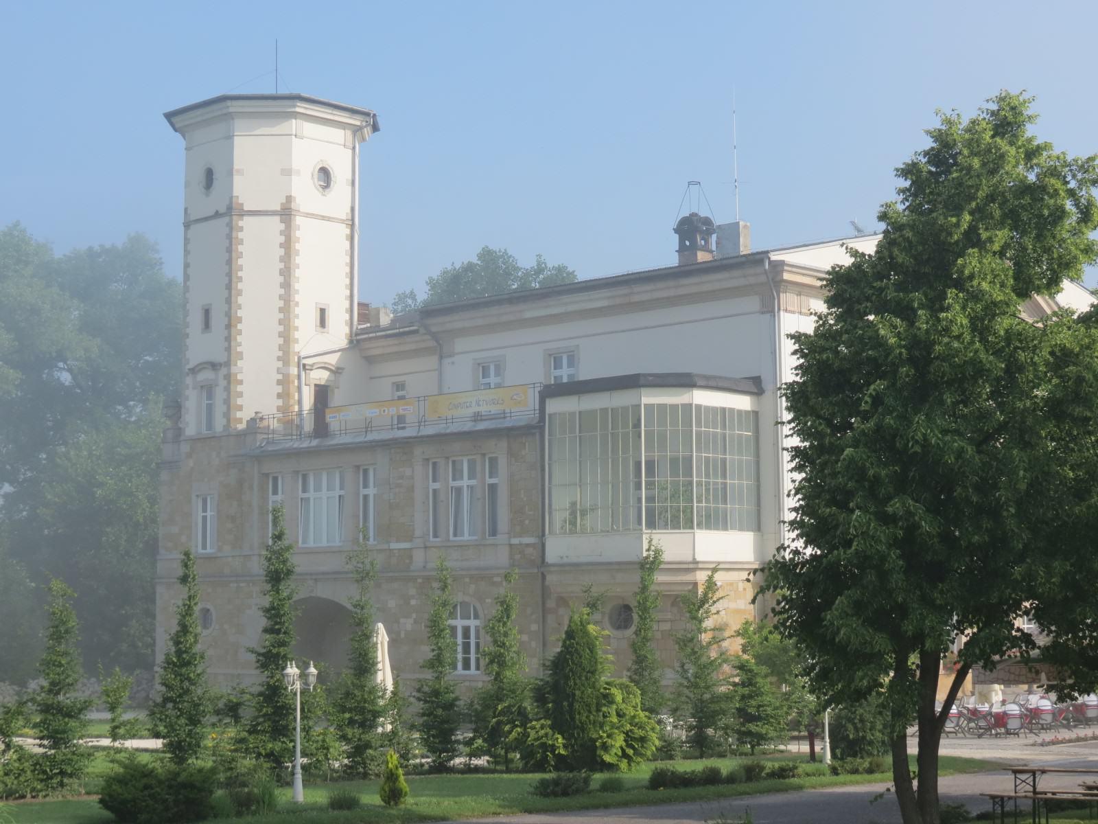 Pałac Brunów we Lwówku Śląskim | fot. Bazie (Wikimedia Commons) | lic. CC-BY-SA-3.0-PL
