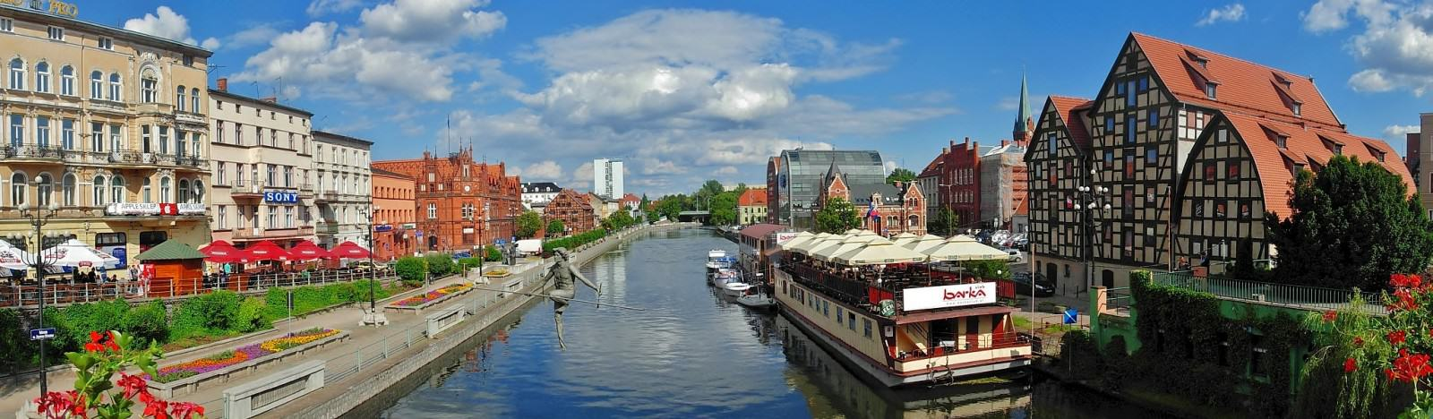 Bydgoszcz | fot. Pit1233 | lic. public domain