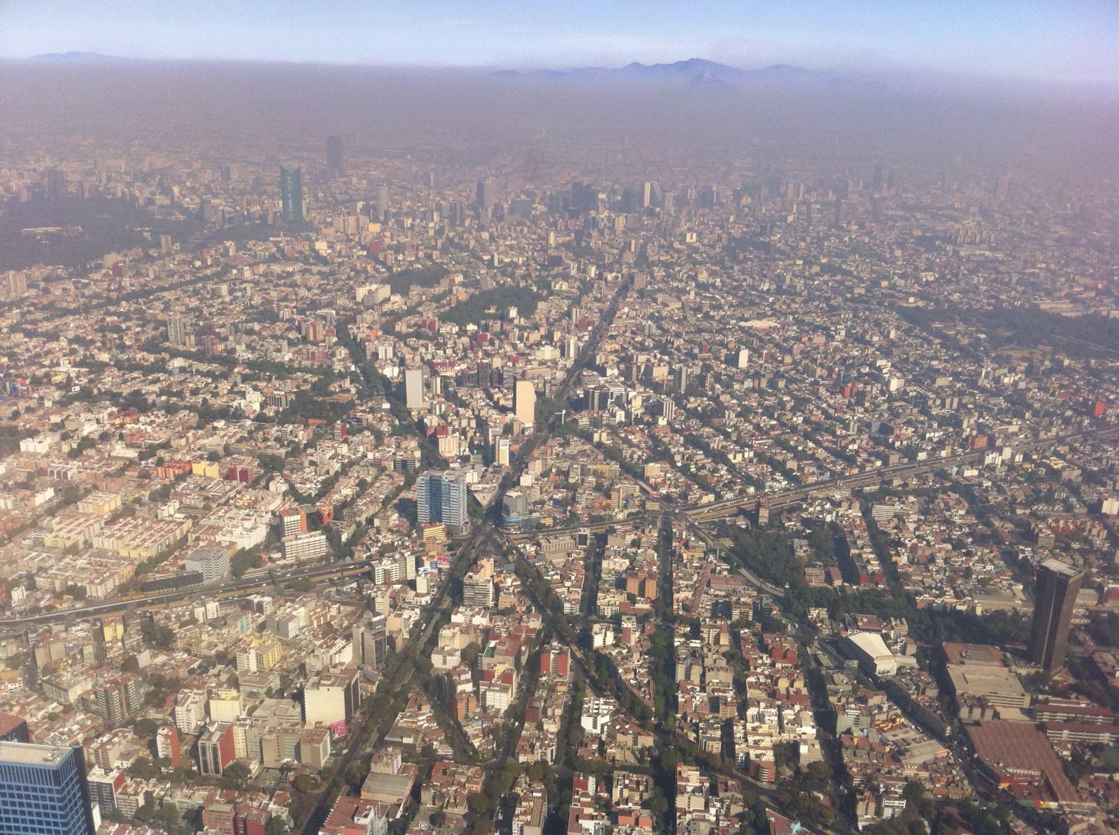 Meksyk | fot. Fidel Gonzalez | lic. CC-BY-SA-3.0