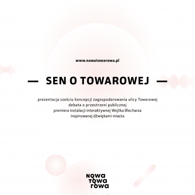 Nowa Towarowa_12.03_plakat