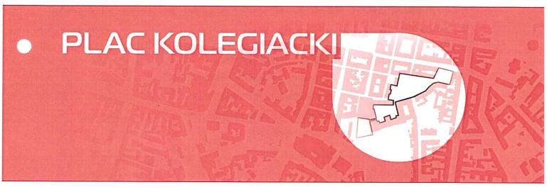 Poznan plac logo