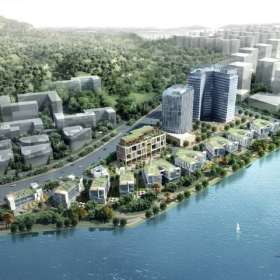 Wilder_Meixi-Lake-Eco-City