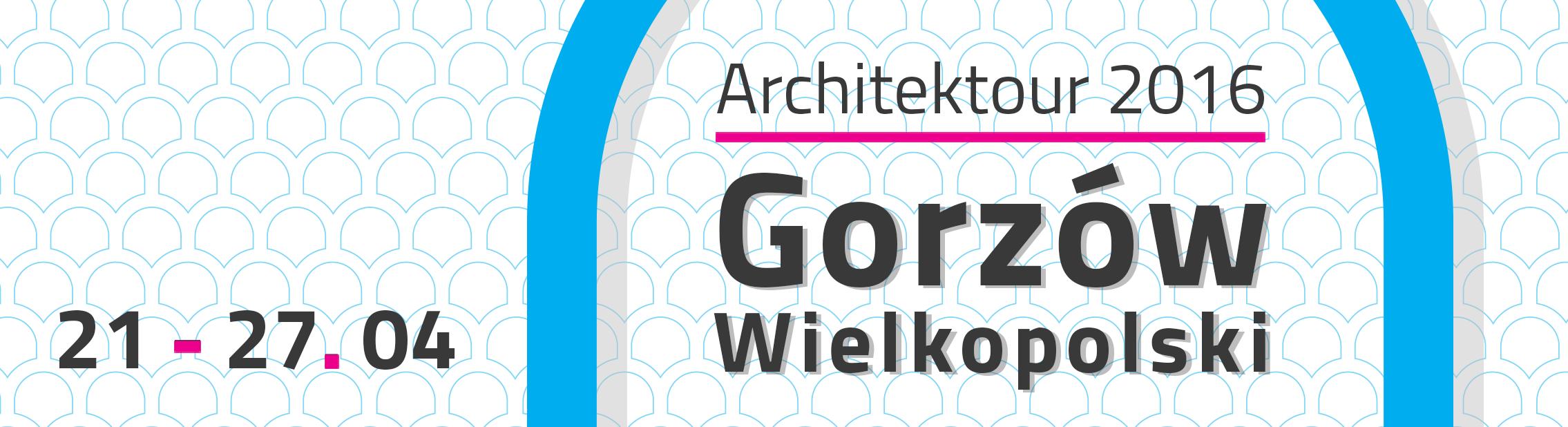 architektour 2016