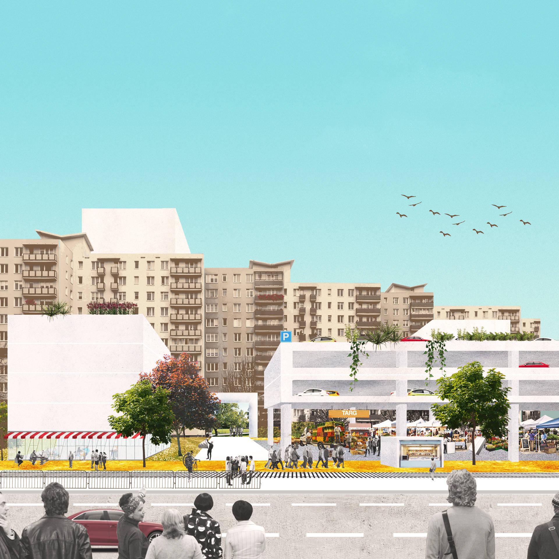 04_Następna Stacja Miasto wizualizacja Pekin