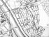 Saska Kępa w latach trzydziestych (Fragment Planu m.st. Warszawy) | Zarząd Miejski w M. St. Warszawie - Dział Regulacji i Pomiarów, 1935