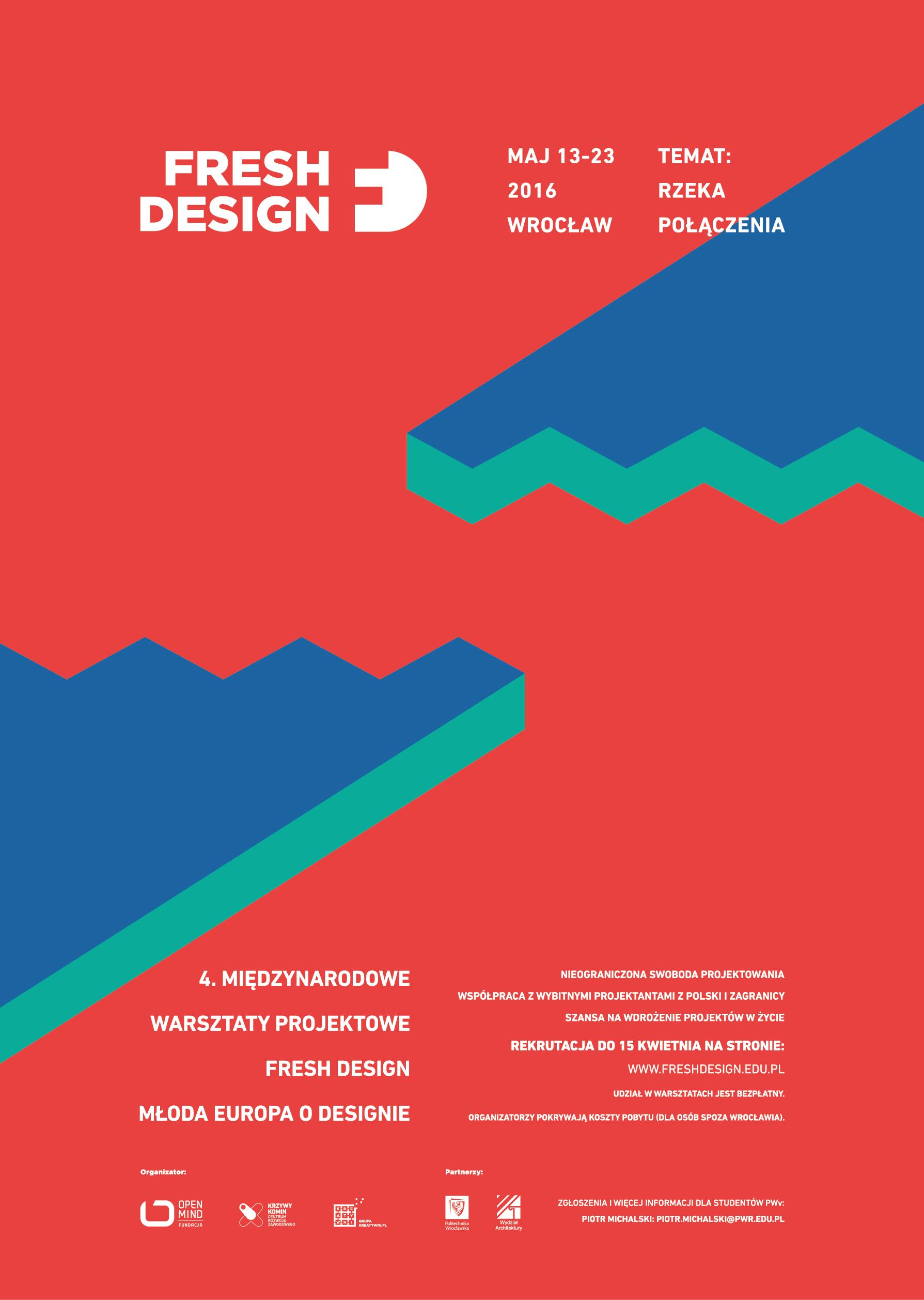 FreshDesign_międzynarodowe_warsztaty_projektowe_2016_a3_politechnika