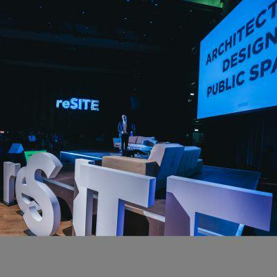 reSITE Conference 2015 Martin Barry foto:Dorota Velek
