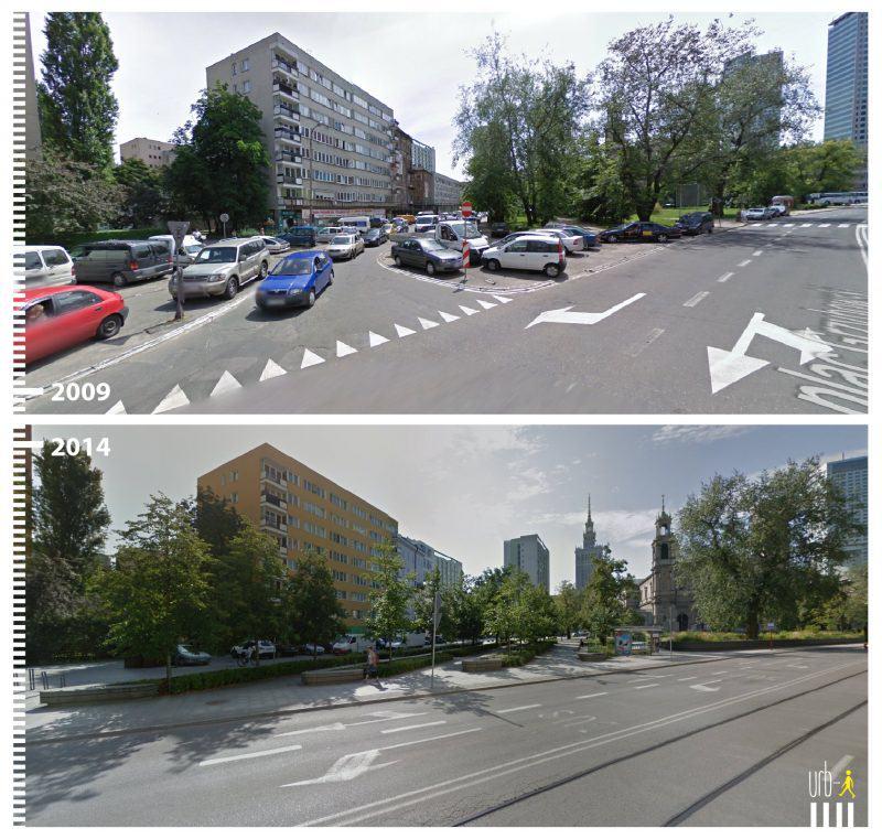 0686 PL Warsaw, plac Grzybowski