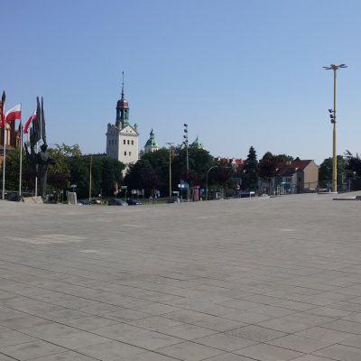 Szczecin Przelomy fot Wojciech Wojtowicz