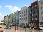 Stary Rynek - Gorzów Wlkp. / wikimedia commons