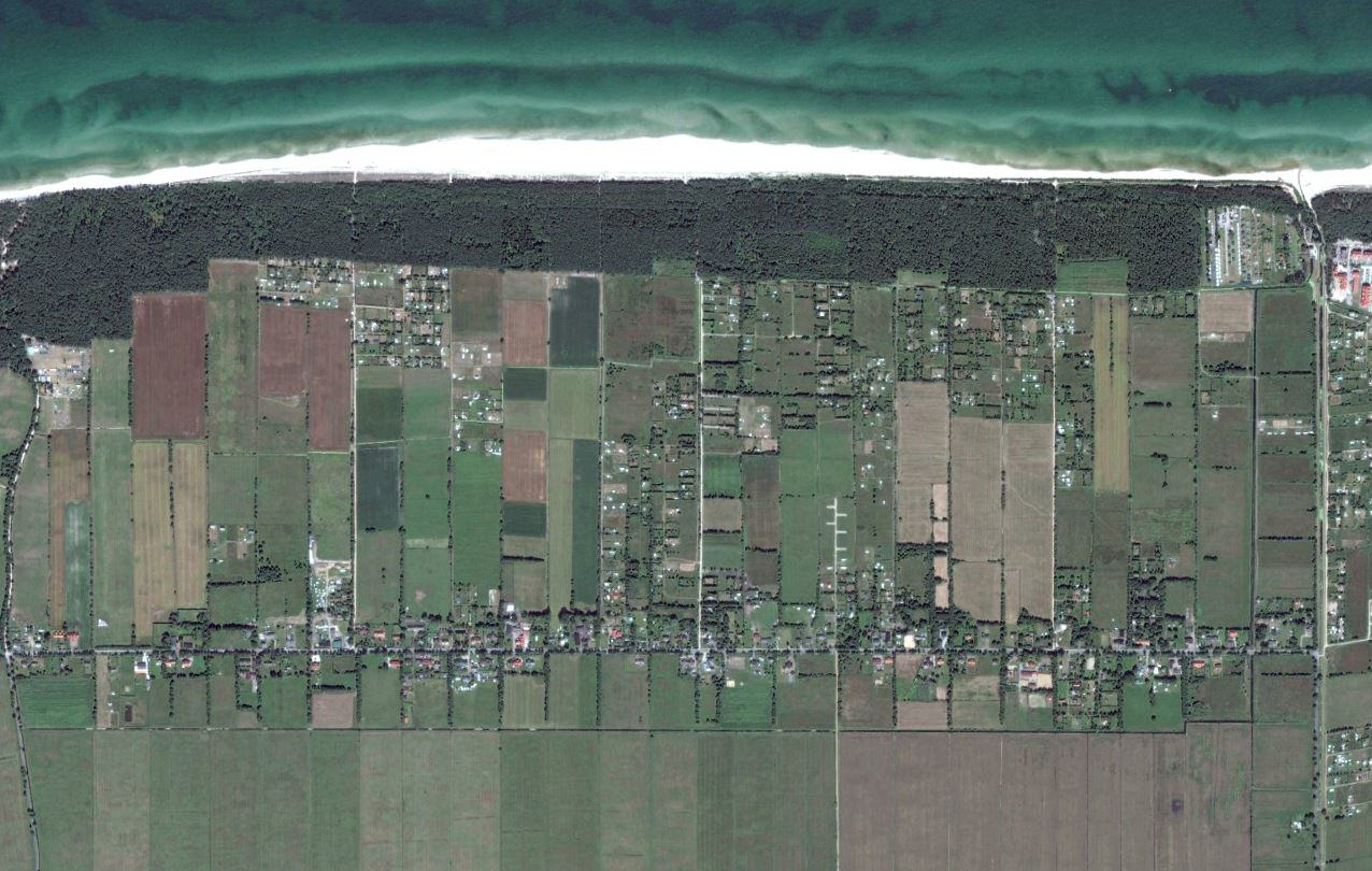 fot. Google Earth | Digital Globe