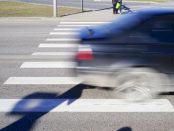 Przejście dla pieszych | lic. Public Domain