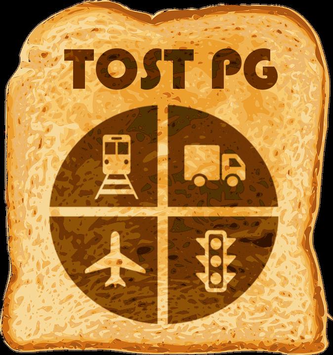 TOST PG – logo 680×720