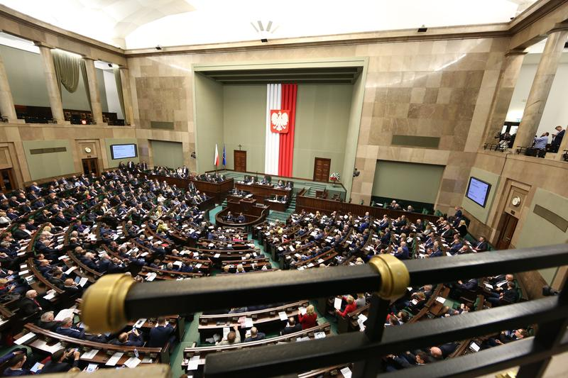 Sejm fot Krzysztof Białoskórski 2