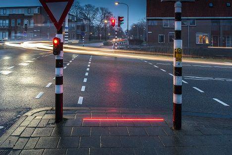 Bodegraven fot HIG Traffic Systems