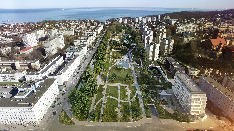 Gdynia Park 0