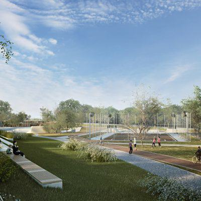 Gdynia Park 4