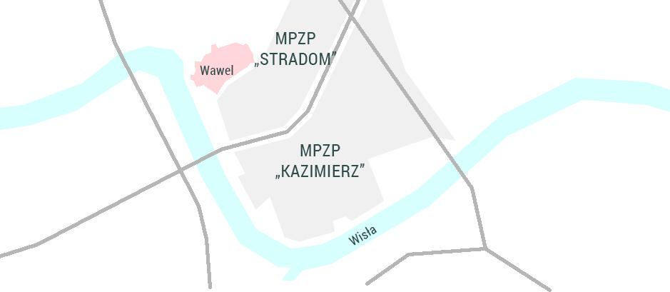 Stradom Kazimierz