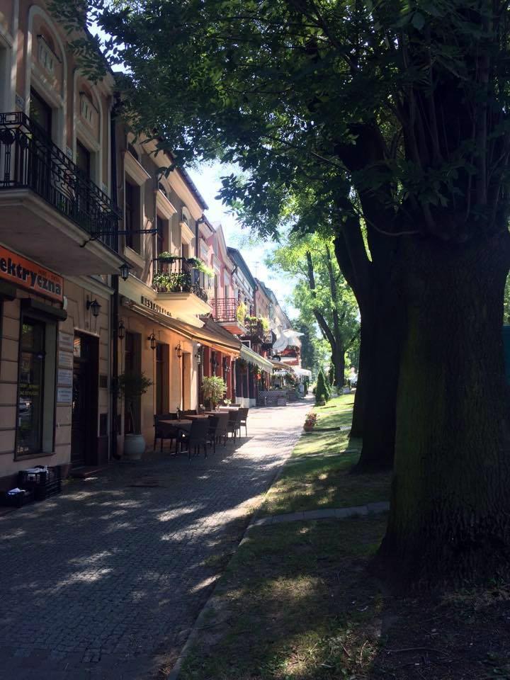 Czestochow Wielunska