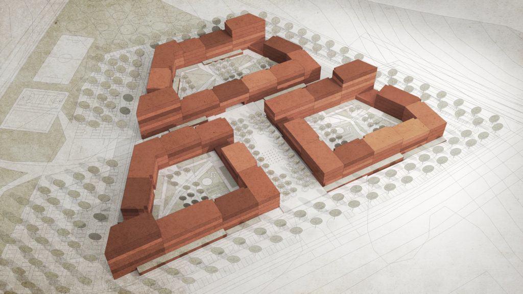 Nowy Nikiszowiec 22 architekci zrodlo BGK 3