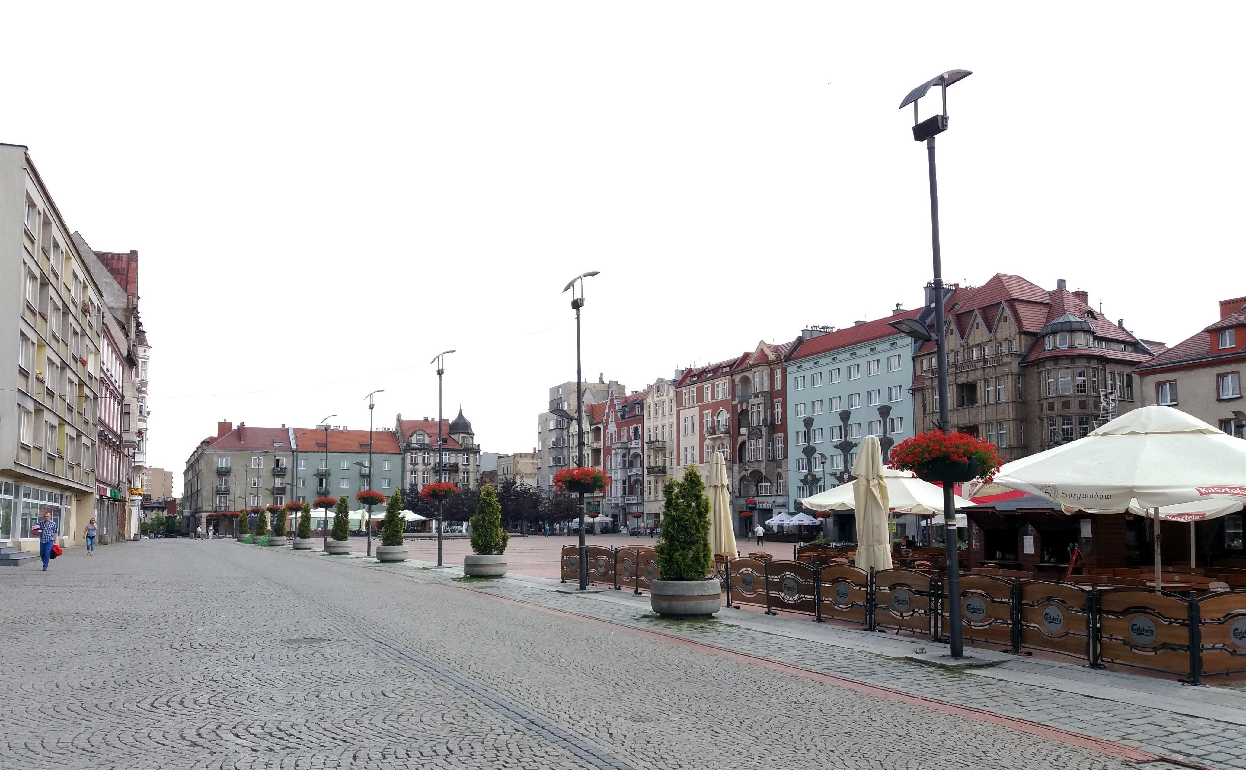 Bytom Rynek