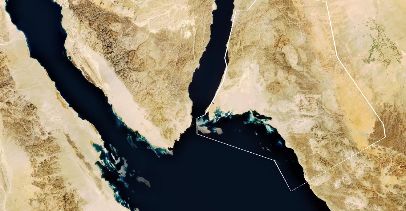 Arabia NEOM