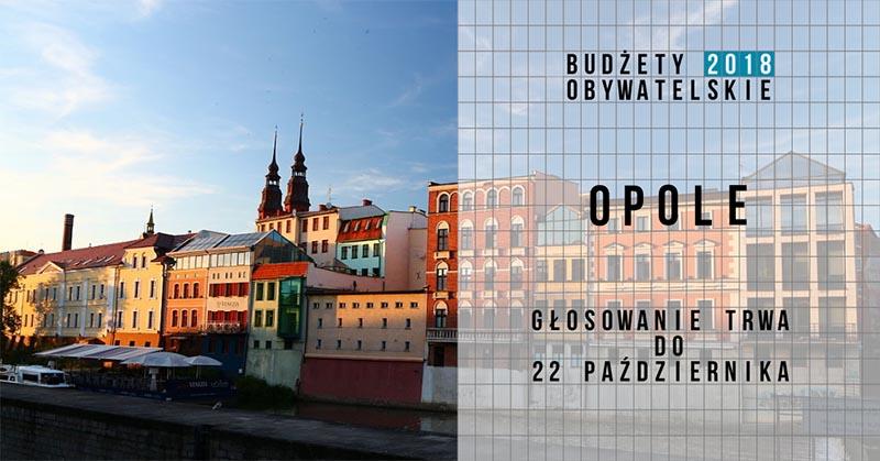 Opole_2018_głosowanie