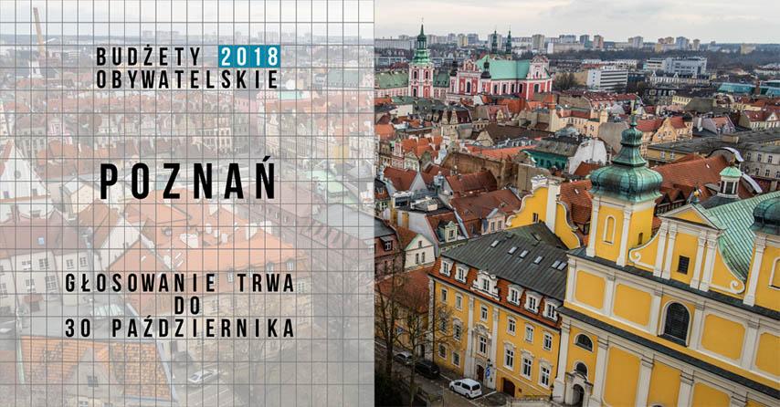 Poznań_2018_głosowanie