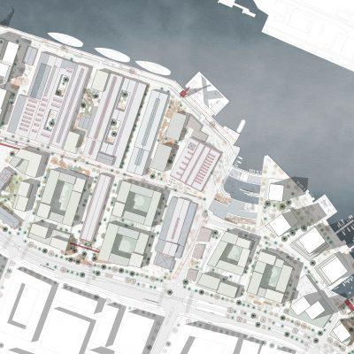 Projekt dla Stoczni Cesarskiej w Gdańsku | Henning Larsen