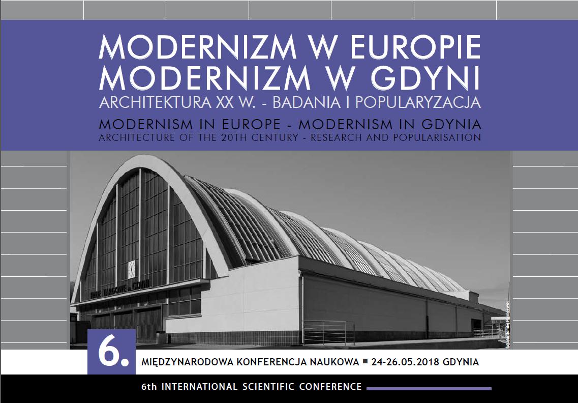 Modernizm Gdyni