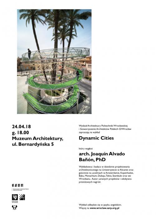 Bañón_Dynamic Cities