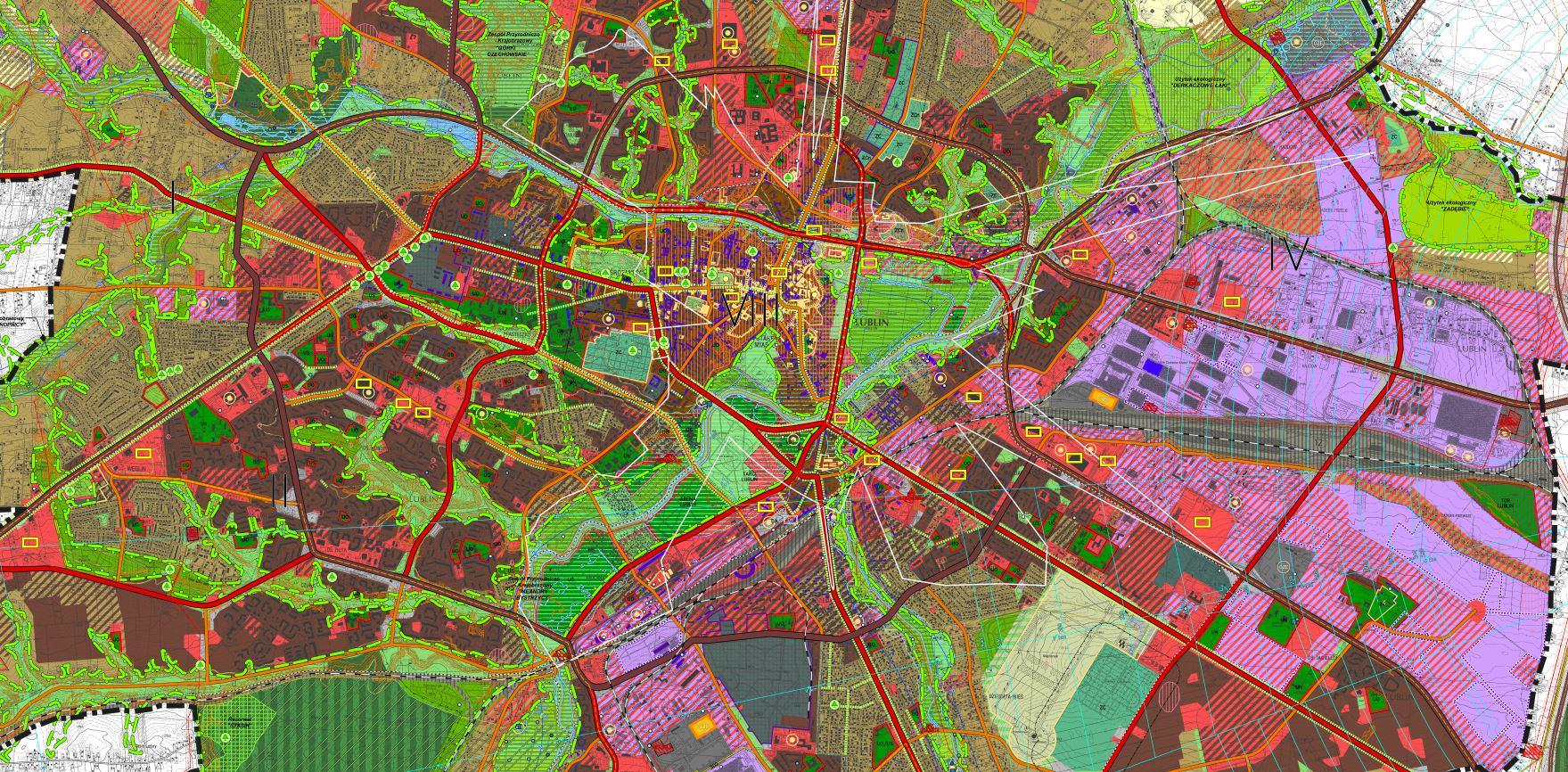 Lublin studium