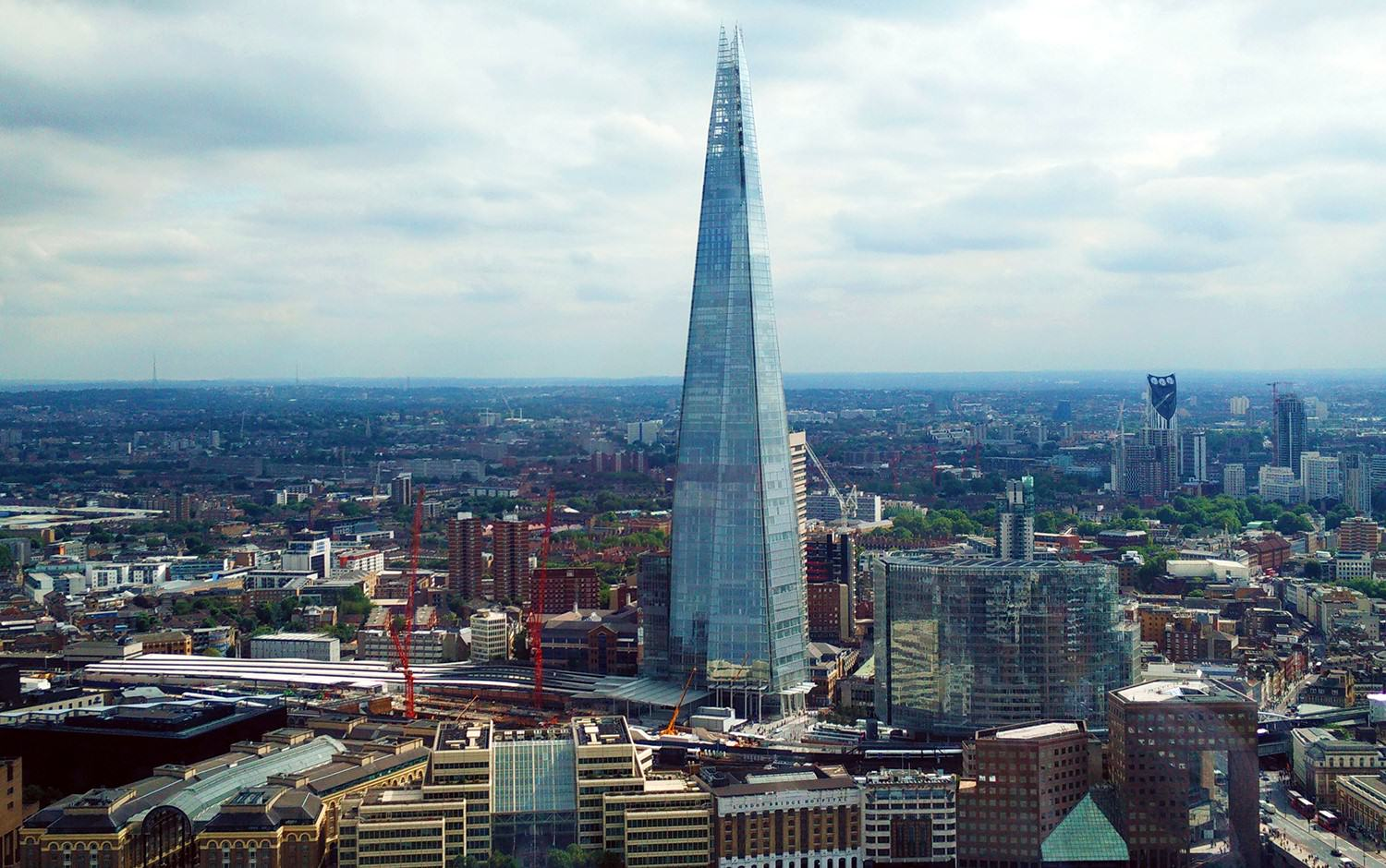 PlacesSpaces_ShardLondon
