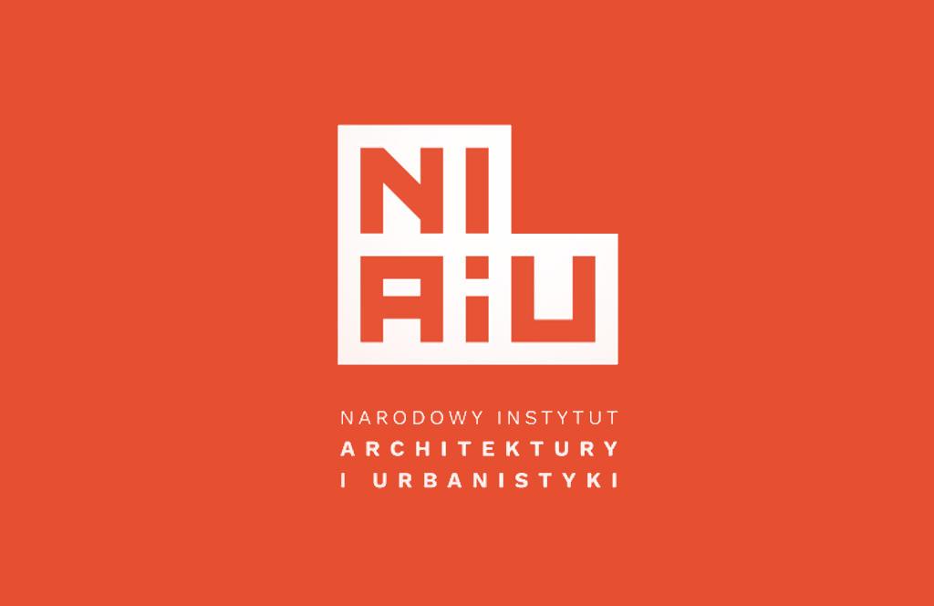 Narodowy Instytut Logo