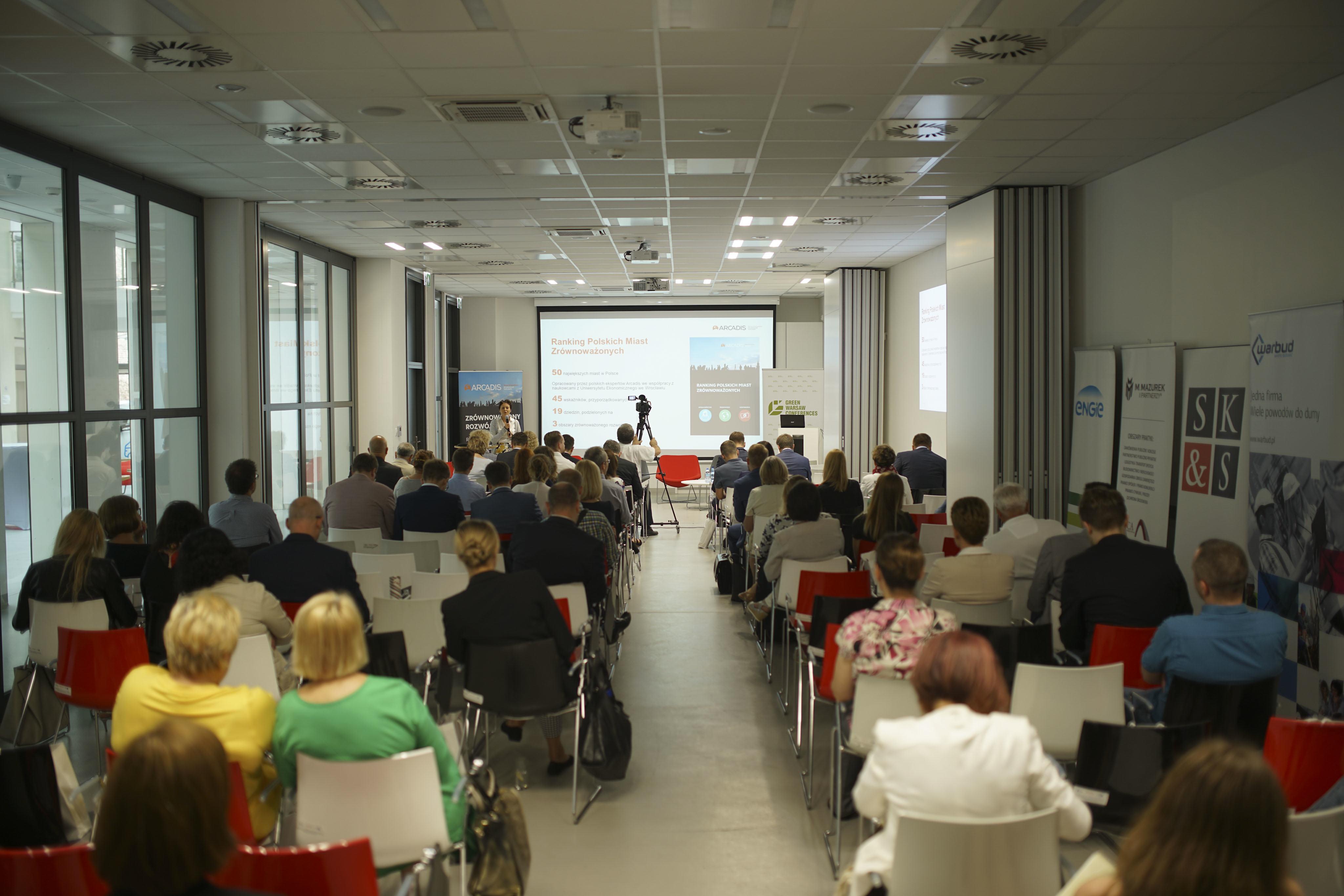 VIII edycja konferencji Innowacyjna Gmina