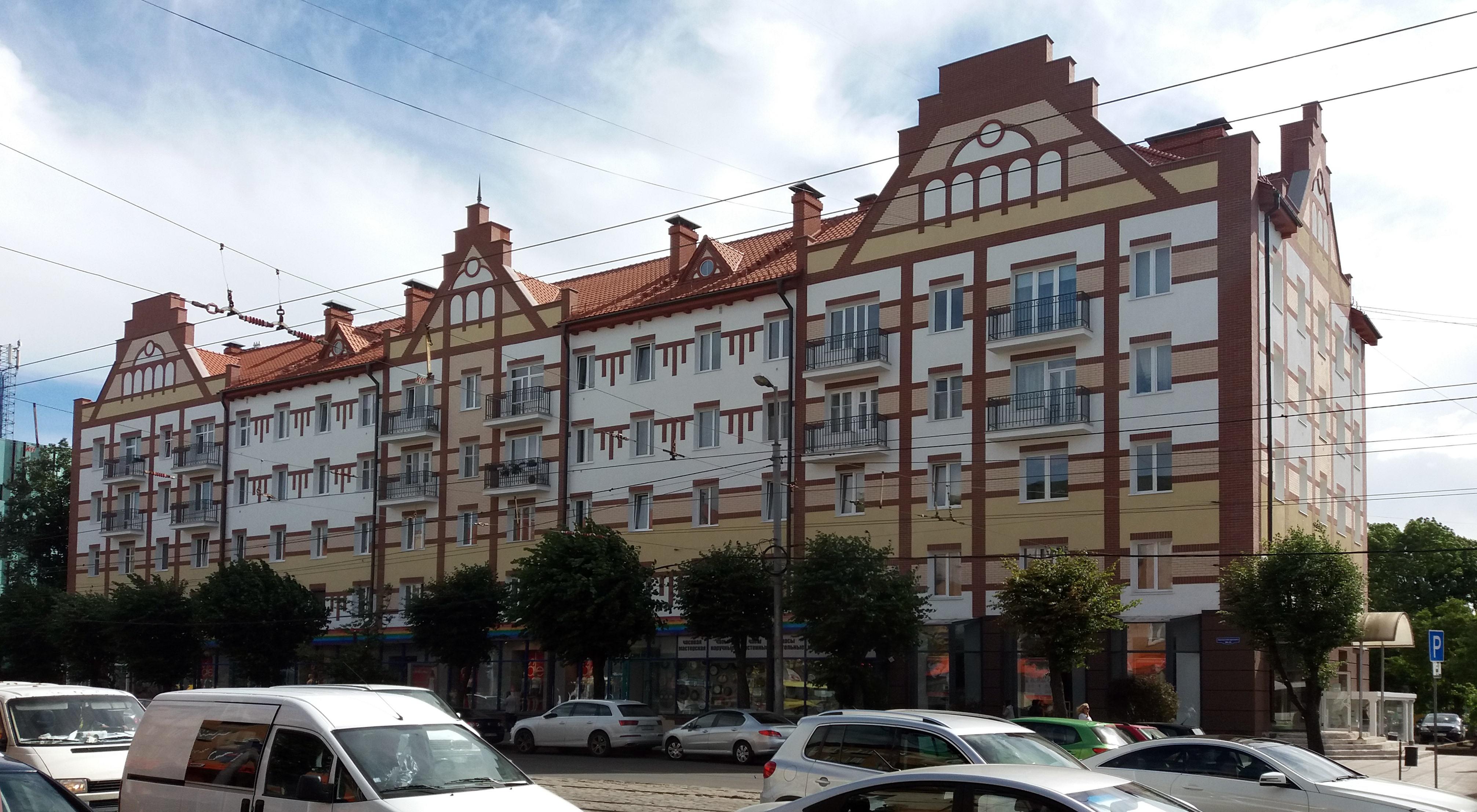 Kaliningrad Chr 1
