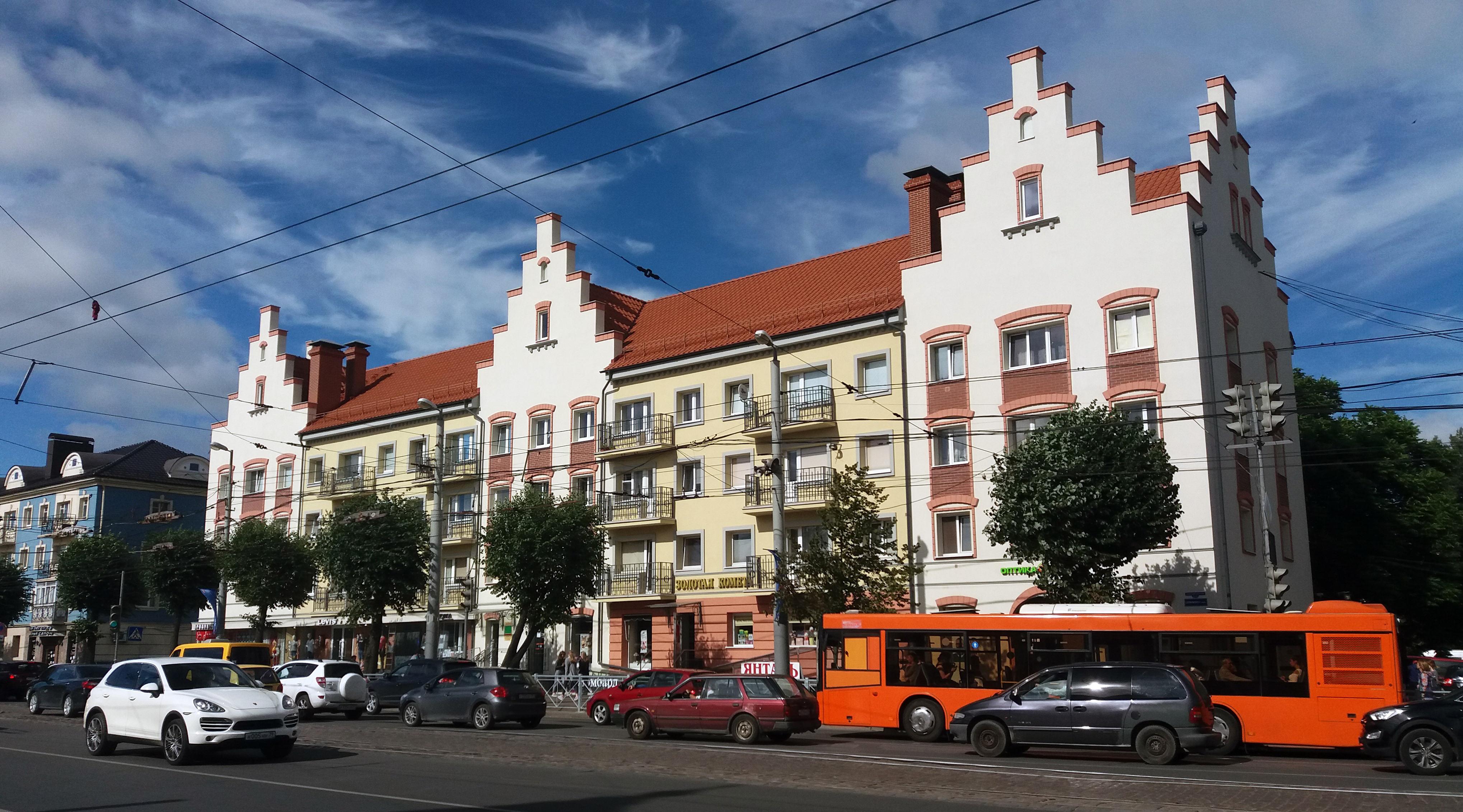 Kaliningrad Chr 3