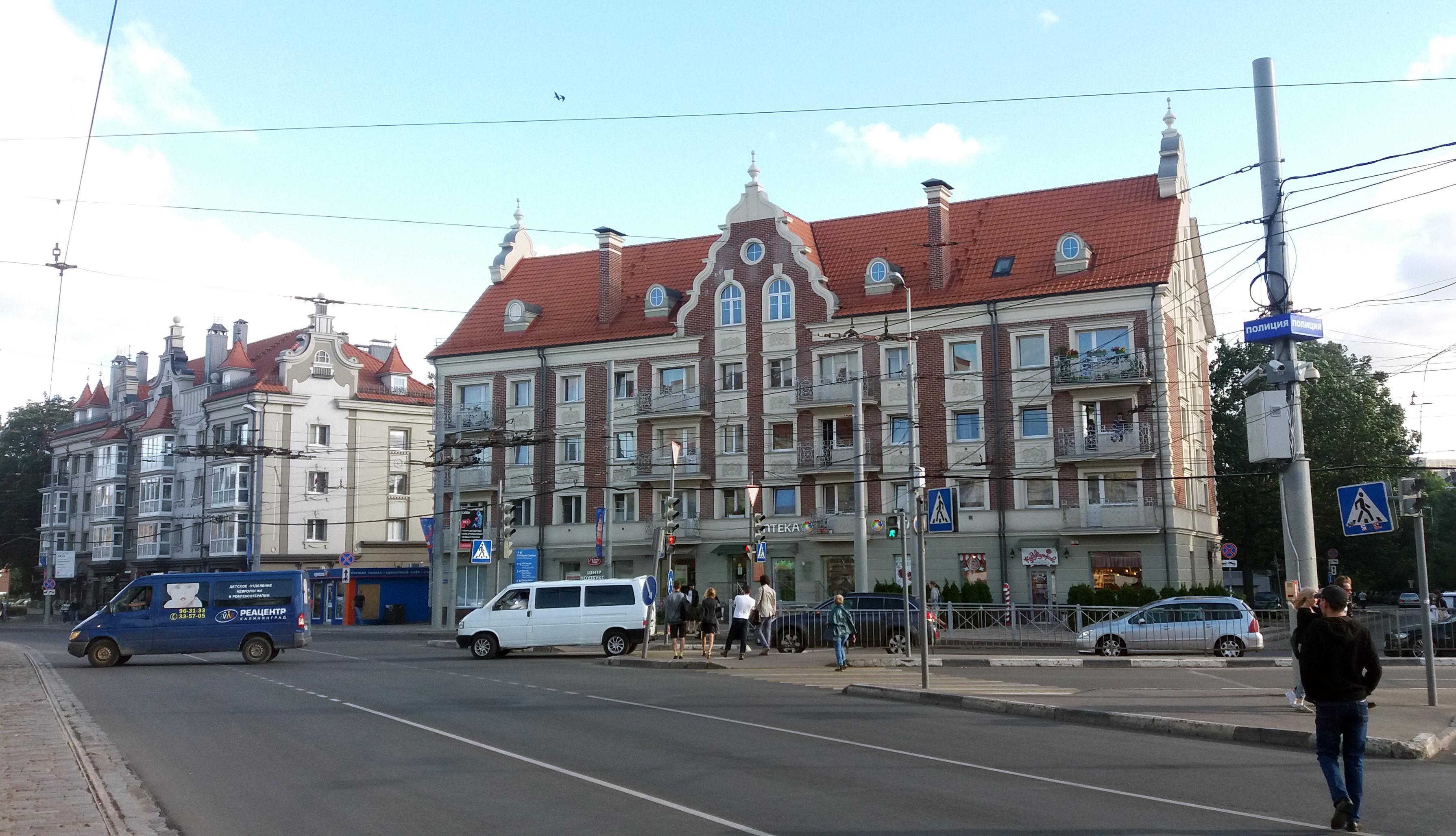 Kaliningrad Chr 4