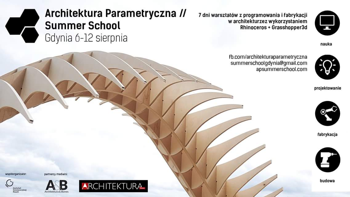 Parametric Summer School