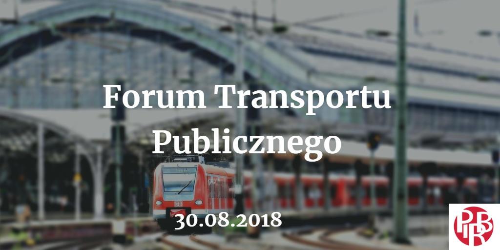 ForumTransportuPublicznego